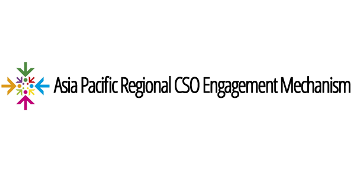 APRCEM (Asia-Pacific Regional Civil Society Engagement Mechanism)
