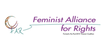Feminist Alliance for Rights