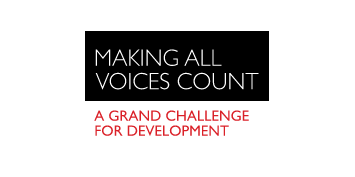 Making All Voices Count Network