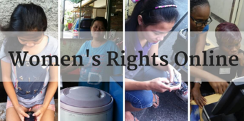 Women's Rights Online Network- World Wide Web Foundation