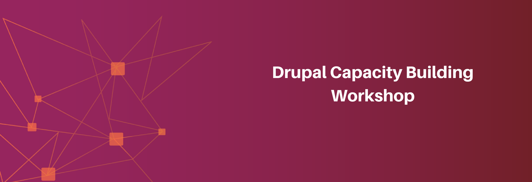 drupal workshop