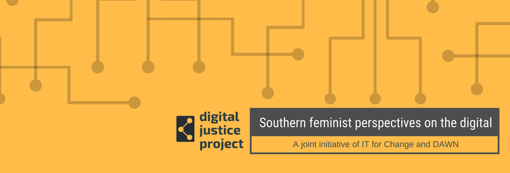Digital Justice Project