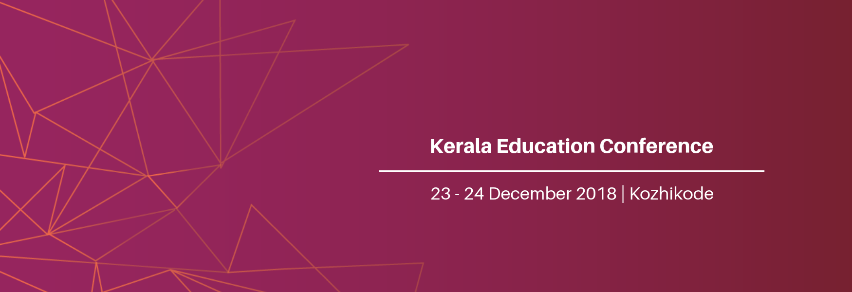 Kerala Education Conference