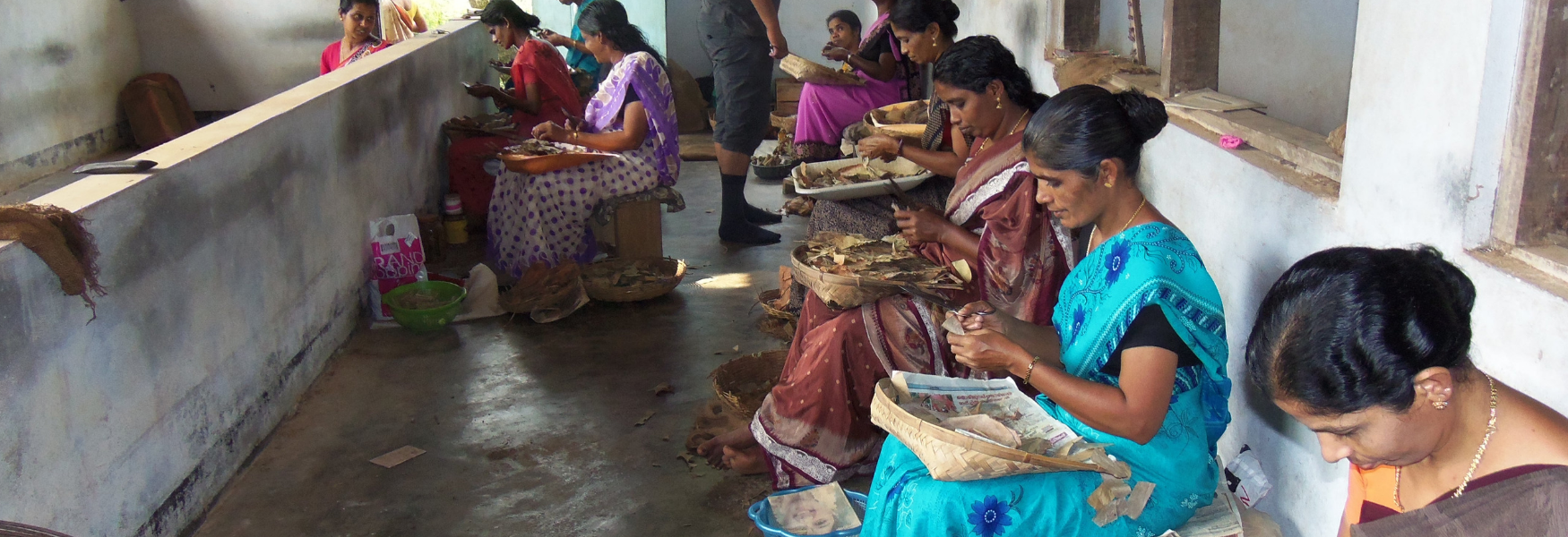 Making the digital economy work for informal sector women in India