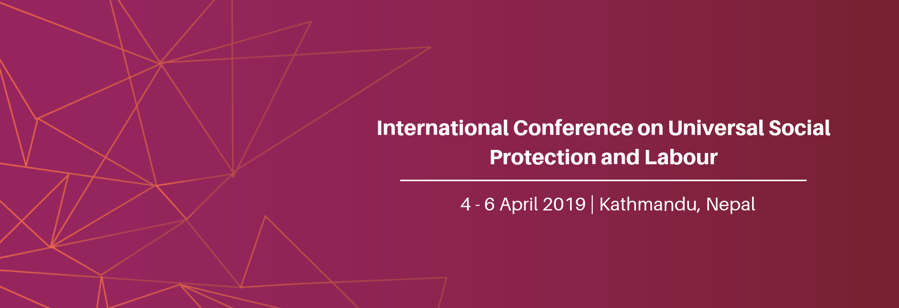 International Conference on Universal Social Protection and Labour