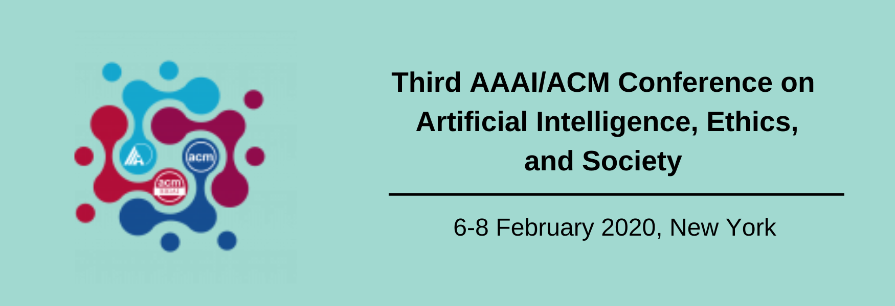 Artificial Intelligence, Ethics and Society Conference 2020