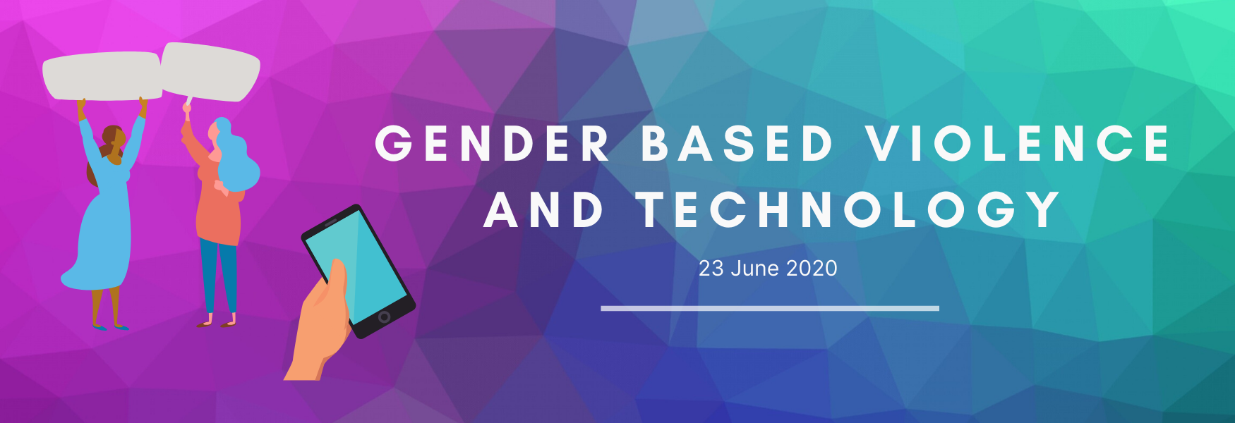 Gender-Based Violence and Technology