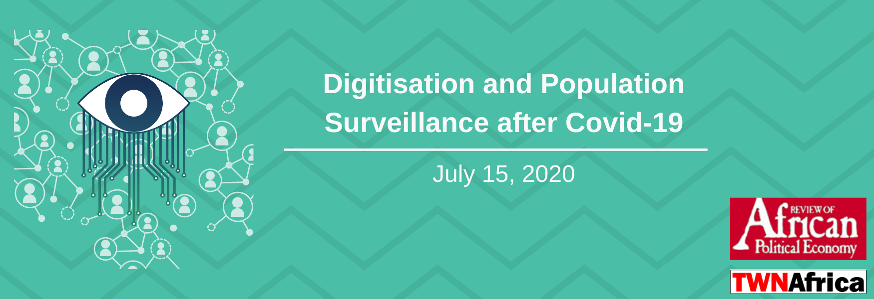 Digitisation and Population Surveillance after Covid-19