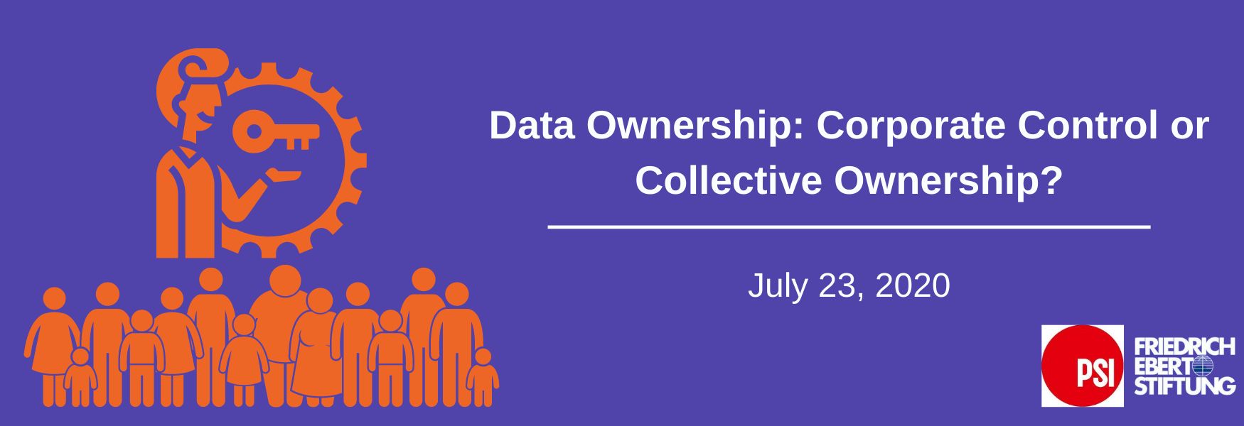 Data Ownership: Corporate Control or Collective Ownership?