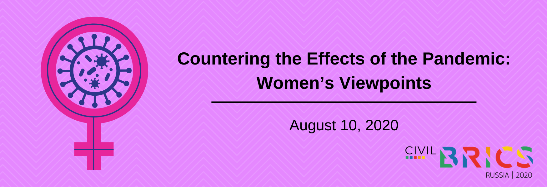 Countering the Effects of the Pandemic: Women's Viewpoints