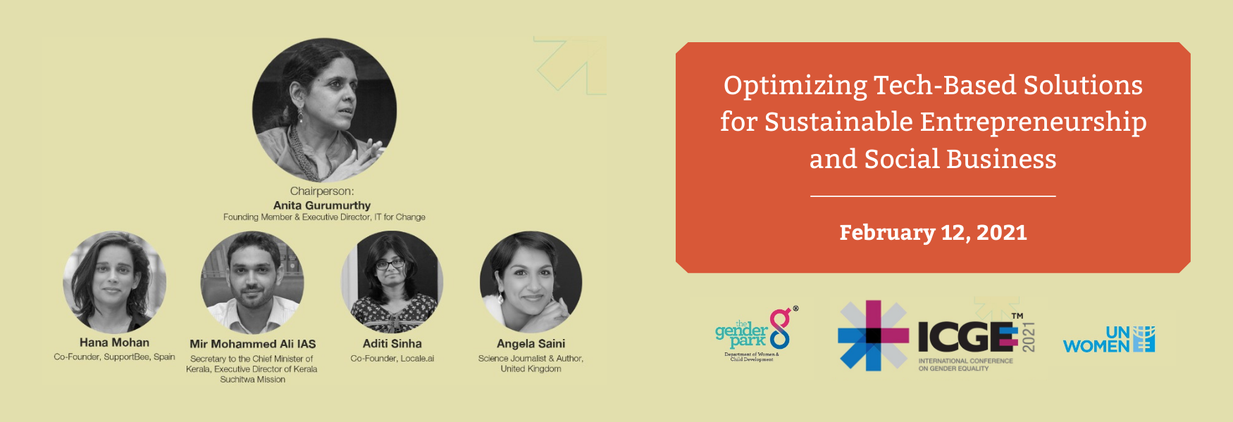 Optimizing Tech-Based Solutions for Sustainable Entrepreneurship and Social Business