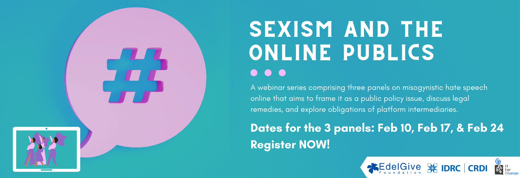 Sexism and the Online Publics