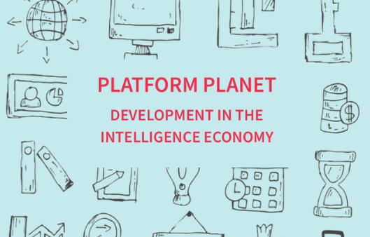 Platform Planet: Development in the Intelligence Economy