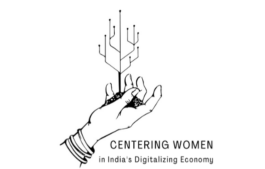 Centering Women in India's Digitalizing Economy