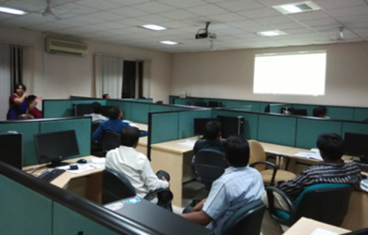 Telangana STF Workshop, March 2015